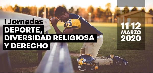 Deporte, Diversidad religiosa y Derecho