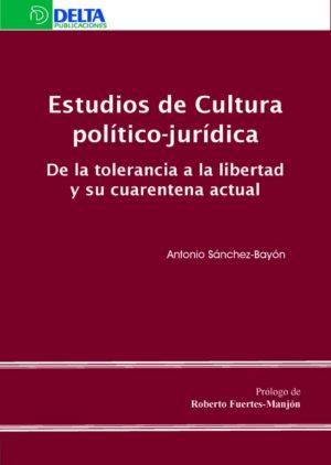 Estudios de cultura jurídico-política