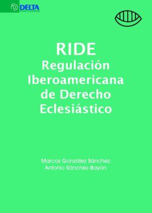 RIDE. Regulación Iberoamericana de Derecho Eclesiástico